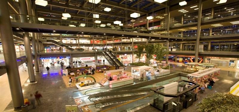 Pelican Mall AVM