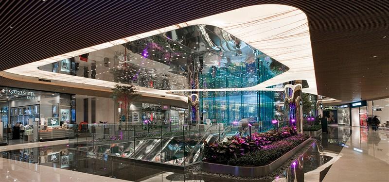 Zorlu Center Alışveriş Merkezi