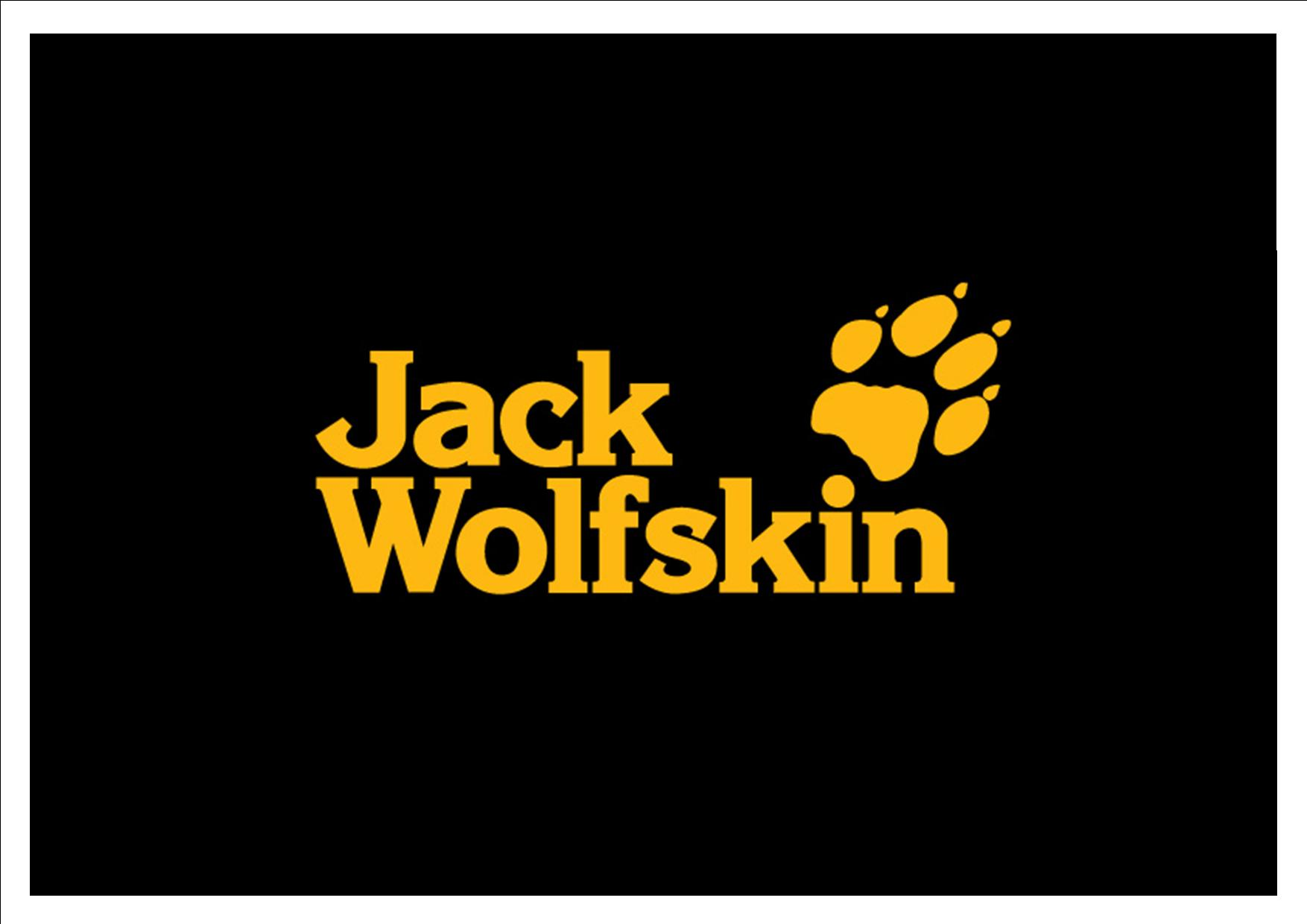 Размерная сетка Jack Wolfskin