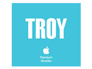 Troy Apple
